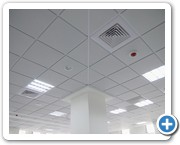 Mineral Fibre In Rajasthan, Water Proof Cemented Ceiling in Rajasthan